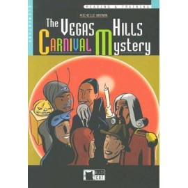 The Vegas Hills Carnival Mystery + CD