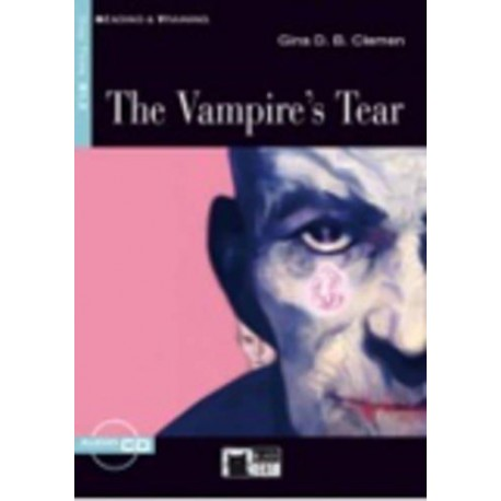 The Vampire's Tear + CD Black Cat - CIDEB 9788853010209