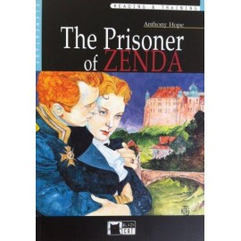 The Prisoner of Zenda + CD