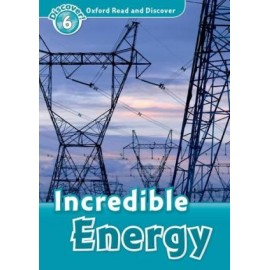 Discover! 6 Incredible Energy