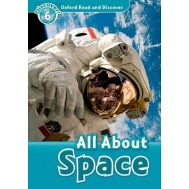 Discover! 6 All About Space