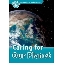 Discover! 6 Caring for Our Planet