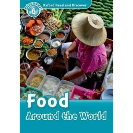 Discover! 6 Food Around the World