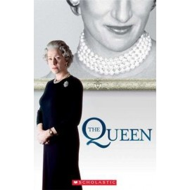 Scholastic Readers: The Queen + CD