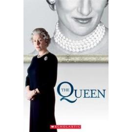 Scholastic Readers: The Queen + CD