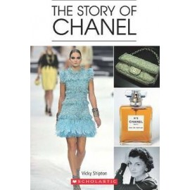 Scholastic Readers: The Story Of Chanel + CD