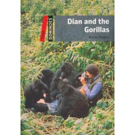 Oxford Dominoes: Dian and the Gorillas + MultiROM