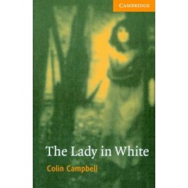 Cambridge Readers: The Lady in White + Audio CD