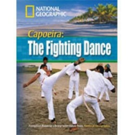 National Geographic Footprint Reading: Capoeira: The Fighting Dance + DVD