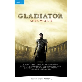 Gladiator + MP3 Audio CD