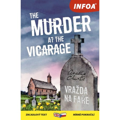 The Murder at the Vicarage / Vražda na faře 9788075471123
