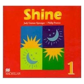 Shine 1 Audio CDs (3)