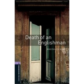 Oxford Bookworms: Death of an Englishman