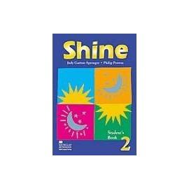Shine 2 Student's Book