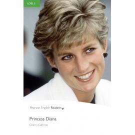 Princess Diana + MP3 Audio CD
