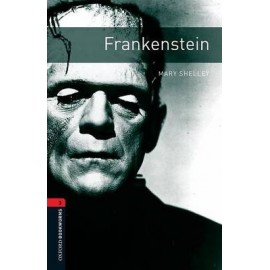 Oxford Bookworms: Frankenstein