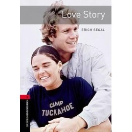 Oxford Bookworms: Love Story
