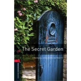 Oxford Bookworms: The Secret Garden