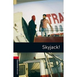 Oxford Bookworms: Skyjack!