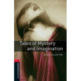 Oxford Bookworms: Tales of Mystery and Imagination + CD