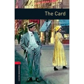 Oxford Bookworms: The Card