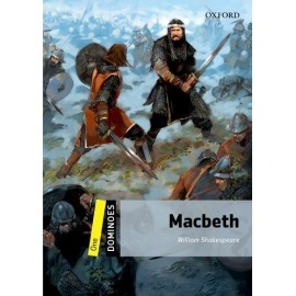 Oxford Dominoes: Macbeth