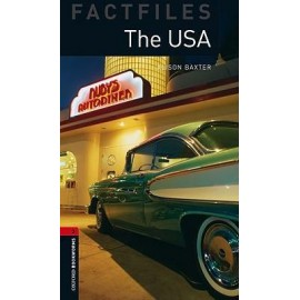 Oxford Bookworms Factfiles: The USA