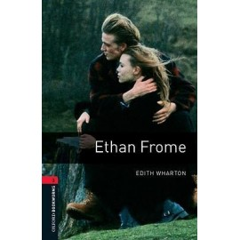 Oxford Bookworms: Ethan Frome + MP3 audio download