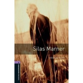 Oxford Bookworms: Silas Marner + CD