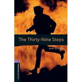Oxford Bookworms: The Thirty-Nine Steps