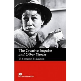 Macmillan Readers: The Creative Impulse and Other Stories