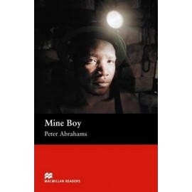 Macmillan Readers: Mine Boy