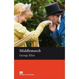 Macmillan Readers: Middlemarch