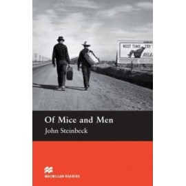 Macmillan Readers: Of Mice and Men
