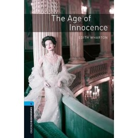 Oxford Bookworms: The Age of Innocence