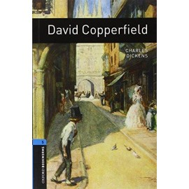 Oxford Bookworms: David Copperfield