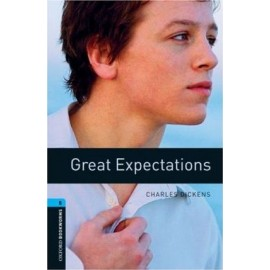 Oxford Bookworms: Great Expectations + CD