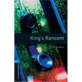 Oxford Bookworms: King's Ransom + CD