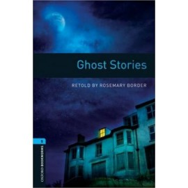 Oxford Bookworms: Ghost Stories + MP3 audio download