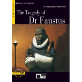 The Tragedy of Dr Faustus + CD