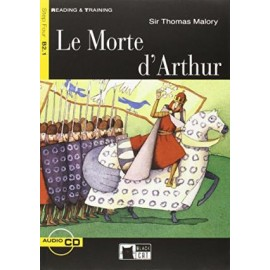 Le Morte d'Arthur + CD