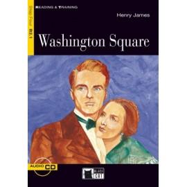 Washington Square + CD