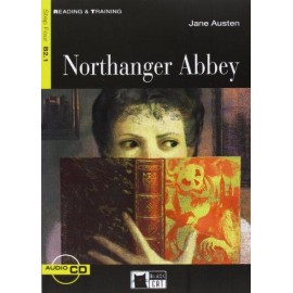 Northanger Abbey + CD