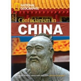 National Geographic Footprint Reading: Confucianism in China + DVD