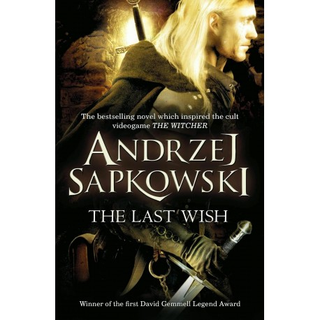 The Last Wish (The Witcher Book 1) Gollancz 9780575082441