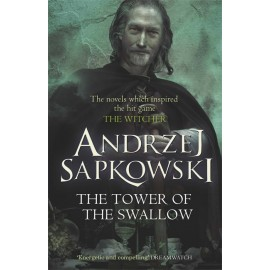 The Tower of the Swallow (The Witcher Book 6)