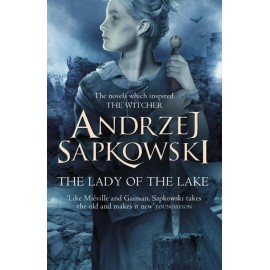The Lady of the Lake (The Witcher Book 7)