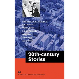 Macmillan Readers: Twentieth-Century Stories