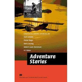 Macmillan Readers: Adventure Stories