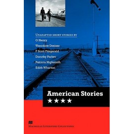 Macmillan Readers: American Stories